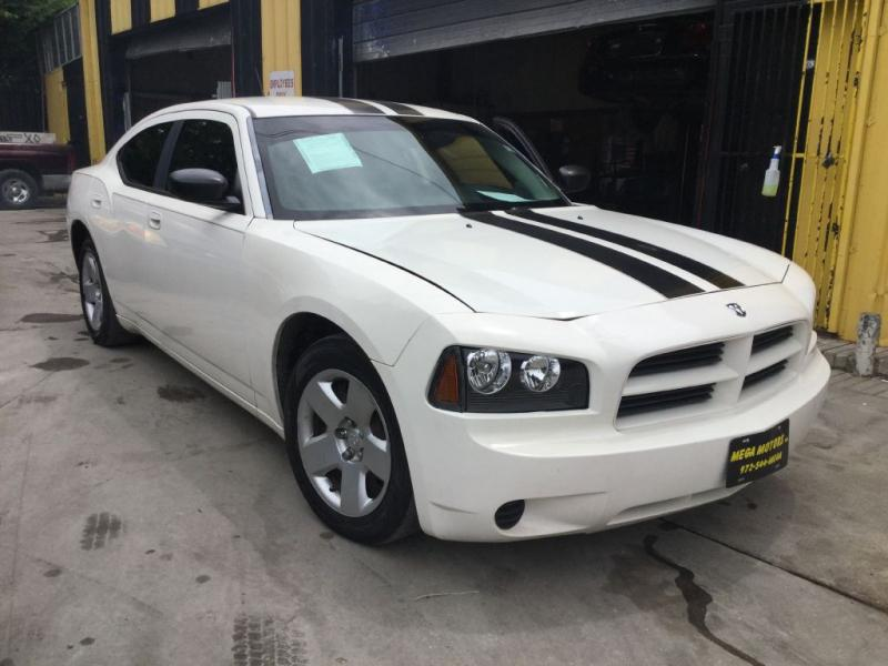 2008 Dodge Charger $725