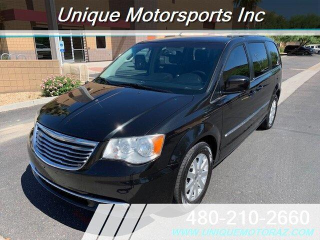 2013 Chrysler Town & Country $500