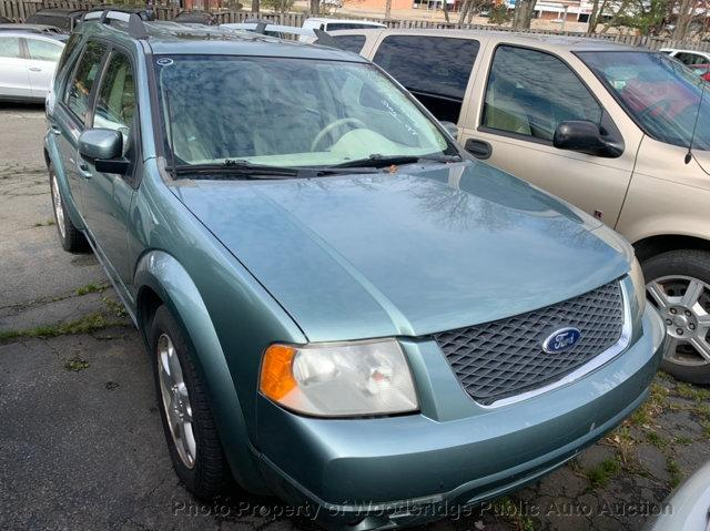 2007 Ford Freestyle $900