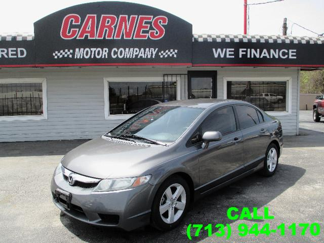 2010 Honda Civic $1000