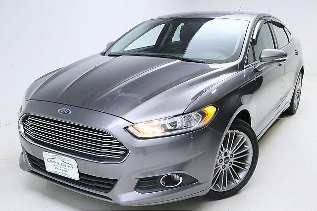 2013 Ford Fusion $500