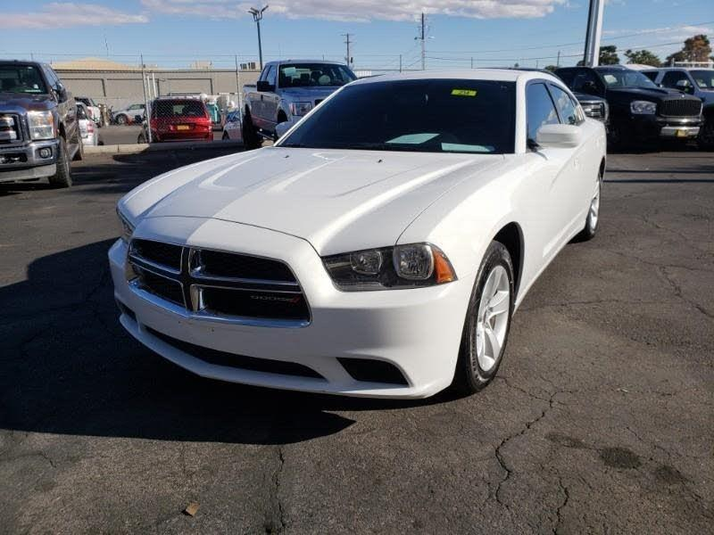 2013 Dodge Charger $1000