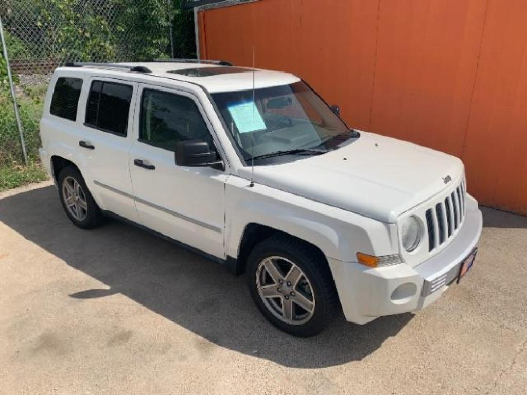 2008 Jeep Patriot $800