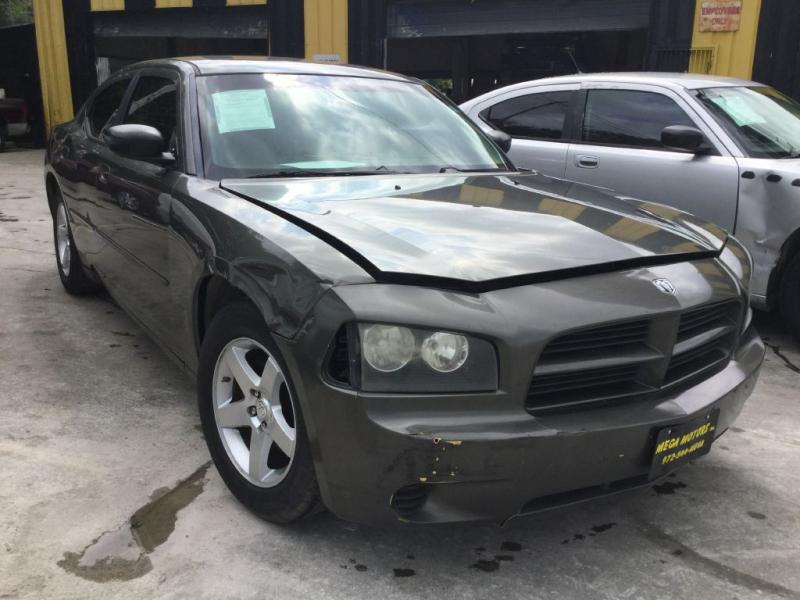 2009 Dodge Charger $725