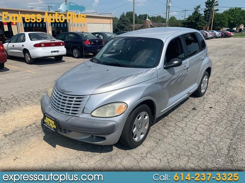 2006 Chrysler PT Cruiser $995