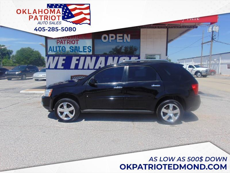 2008 Pontiac Torrent $500