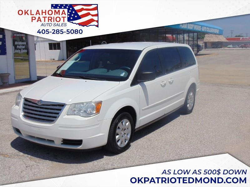 2010 Chrysler Town & Country $500