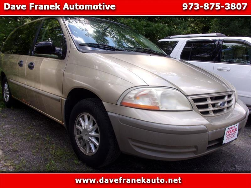 1999 Ford Windstar $900
