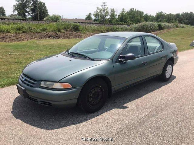 1997 Plymouth Breeze $995