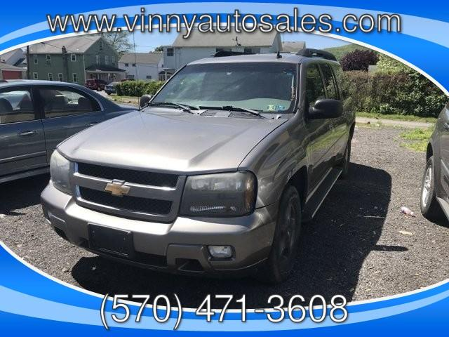 2006 Chevrolet TrailBlazer $1000