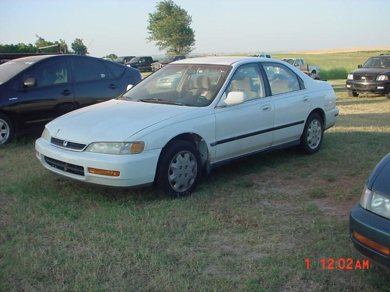 1996 Honda Accord $1100