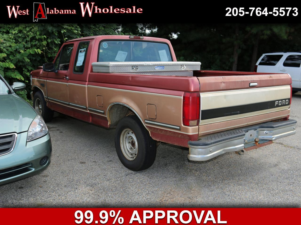1994 Ford F-150 $500