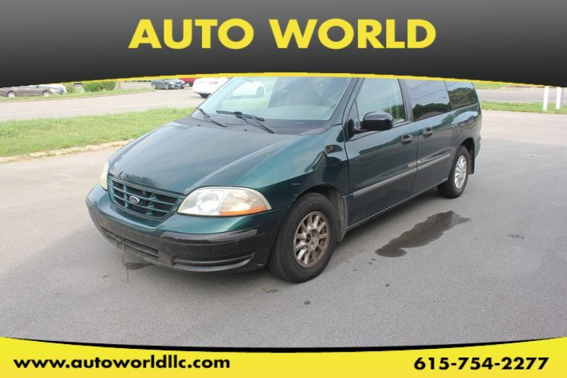 2000 Ford Windstar $800