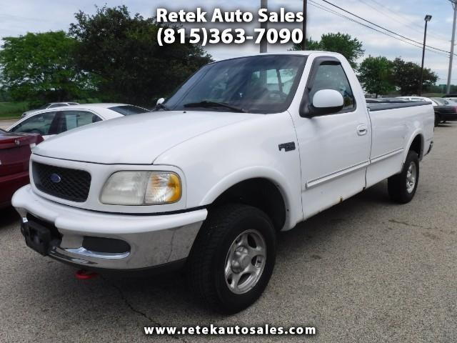 1997 Ford F-150 $997