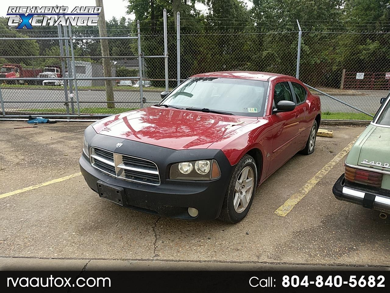 2007 Dodge Charger $850