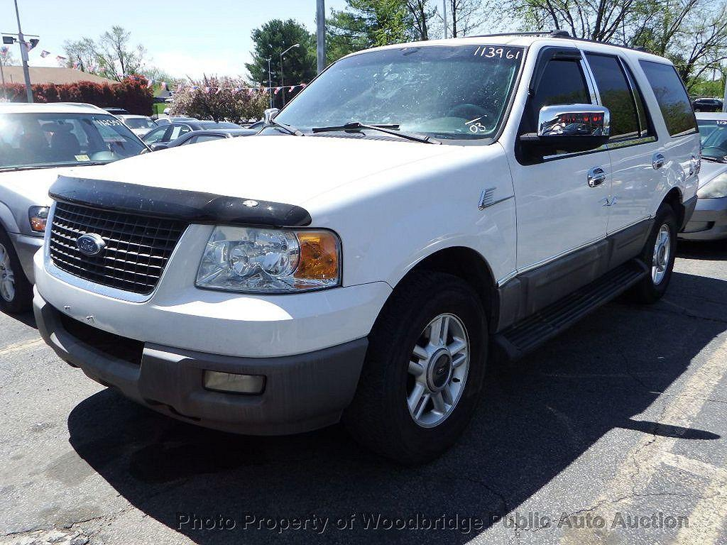 2003 Ford Expedition $950