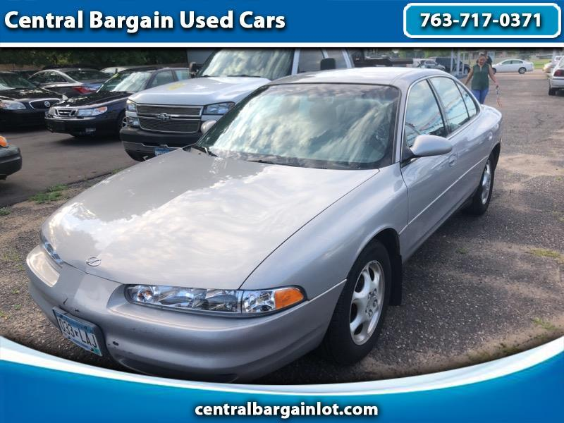 1998 Oldsmobile Intrigue $999