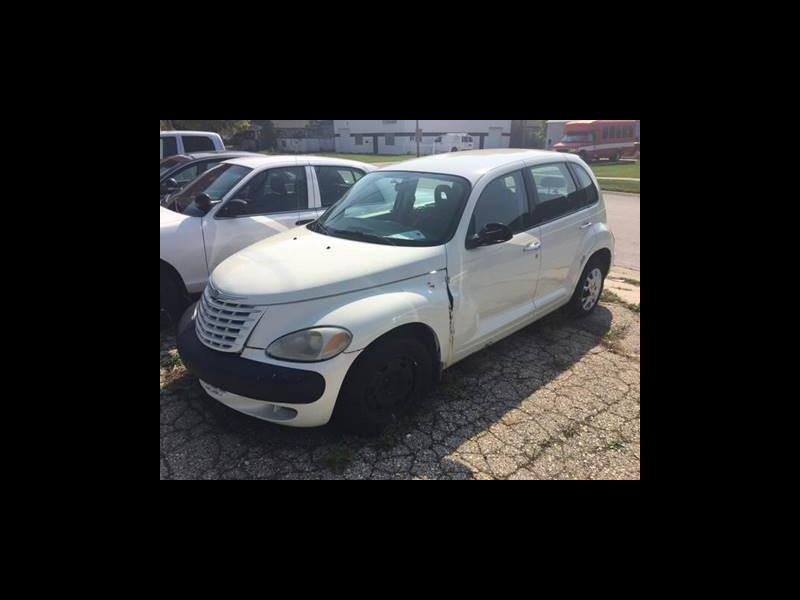 2006 Chrysler PT Cruiser $500