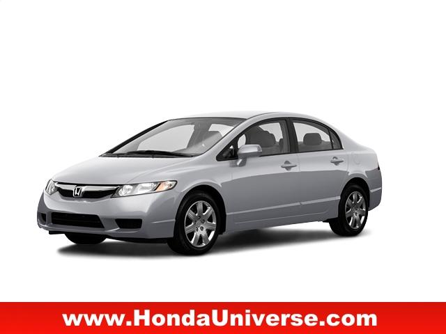 2009 Honda Civic $900