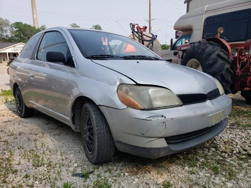 Cheap Used Toyotas under $1,000