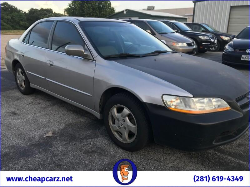 1999 Honda Accord $995