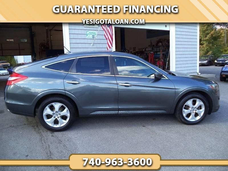 2010 Honda Accord Crosstour $499
