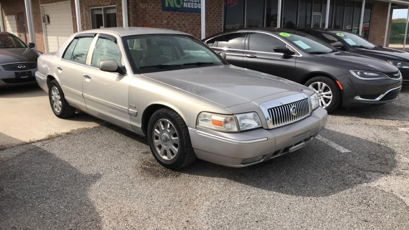 2006 Mercury Grand Marquis $999