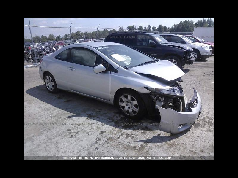 2011 Honda Civic $950