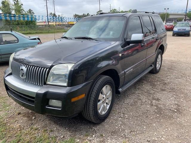 2007 Mercury Mountaineer $500