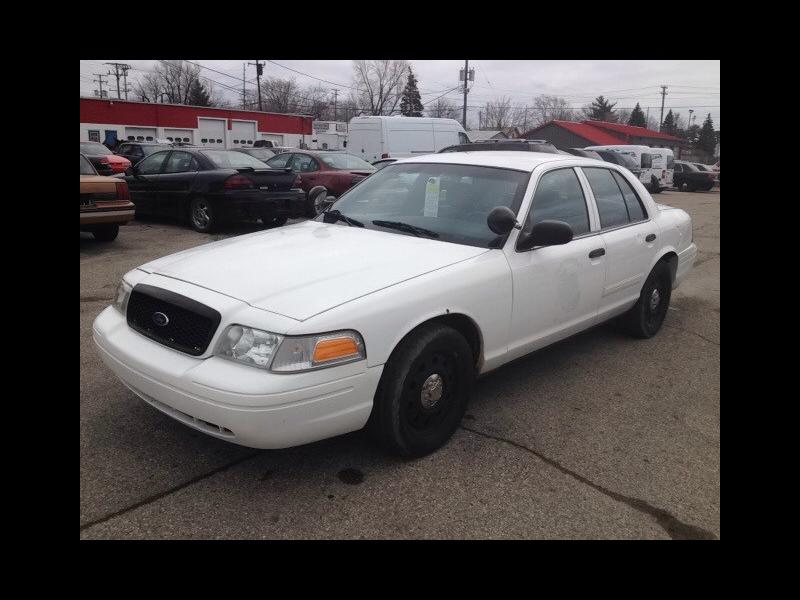 2009 Ford Crown Victoria $995