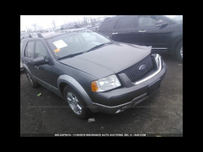 2005 Ford Freestyle $895