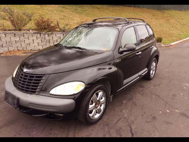 2002 Chrysler PT Cruiser $895