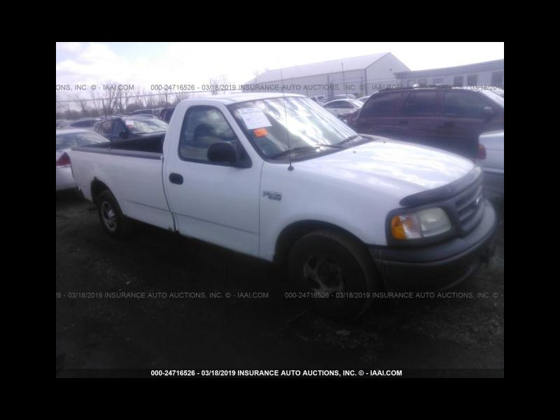 2003 Ford F-150 $950