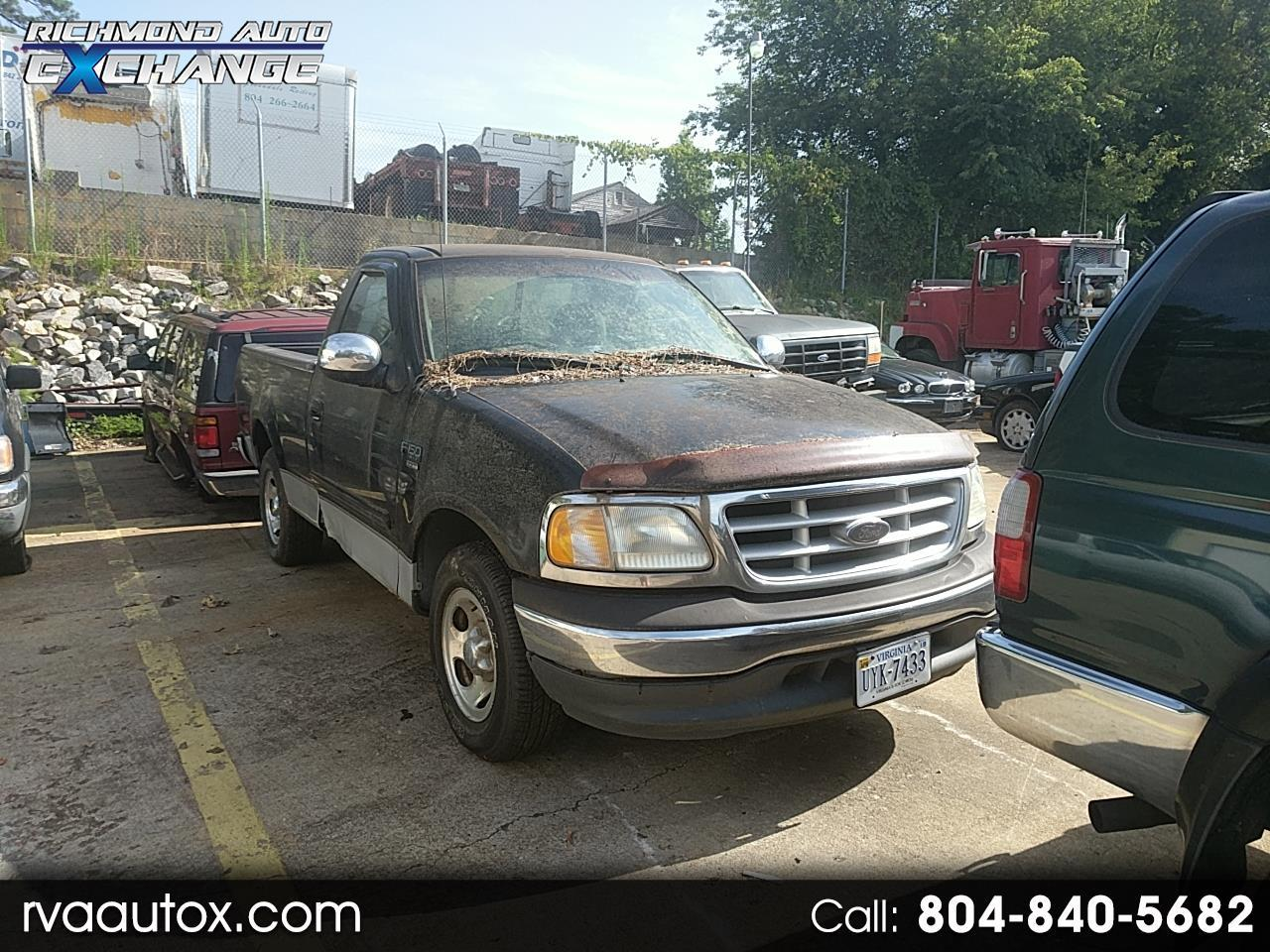 1999 Ford F-150 $1000