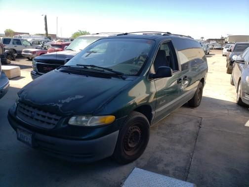 1998 Plymouth Grand Voyager $600