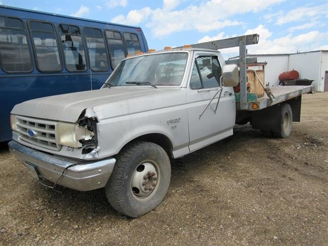 1989 Ford F-350 $600