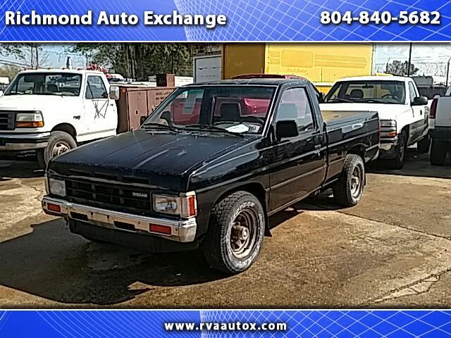 1989 nissan pickup $750 for sale $750 1989 Nissan Pickup Bench Seat