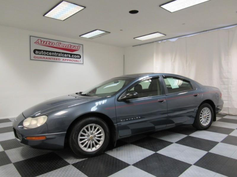 2001 Chrysler Concorde $1100