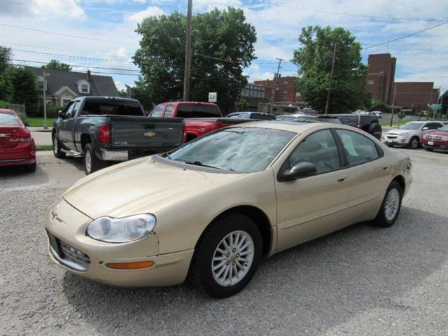 1999 Chrysler Concorde $1100