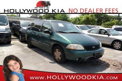 2002 Ford Windstar $999