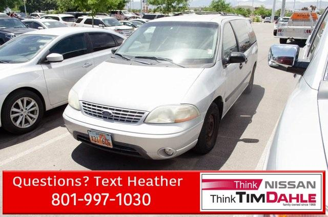 2003 Ford Windstar $999
