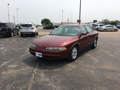 2002 Oldsmobile Intrigue $750