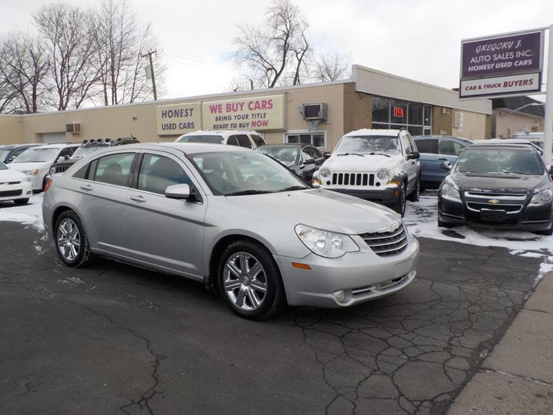 2010 Chrysler Sebring $800