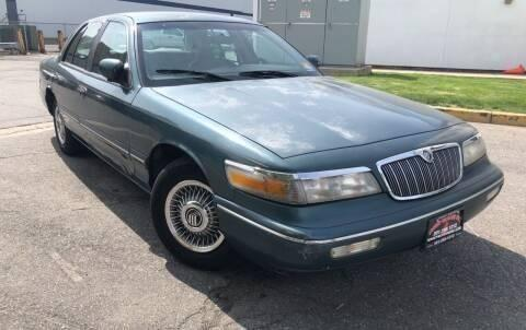 1996 Mercury Grand Marquis $999