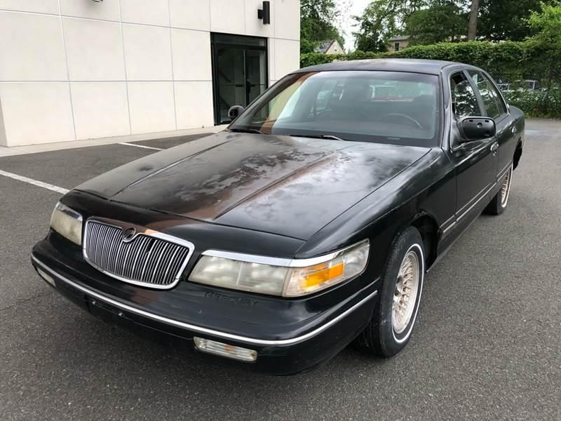 1995 Mercury Grand Marquis $999