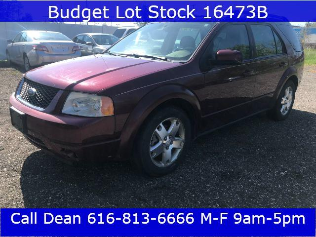 2007 Ford Freestyle $999
