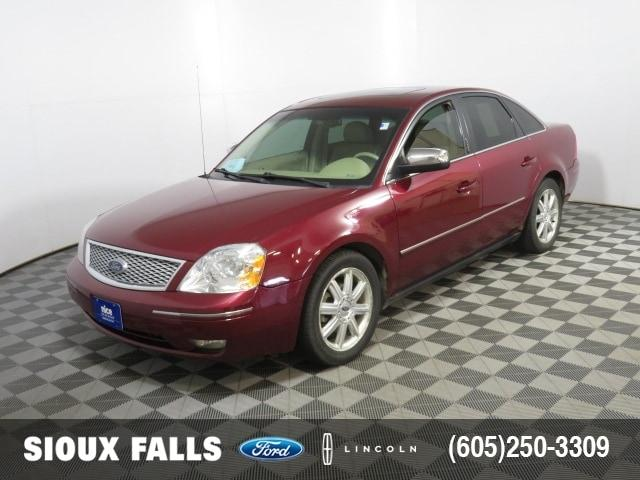 2005 Ford Five Hundred $1000