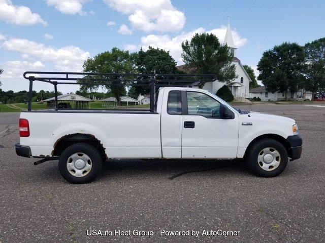 2007 Ford F-150 $680