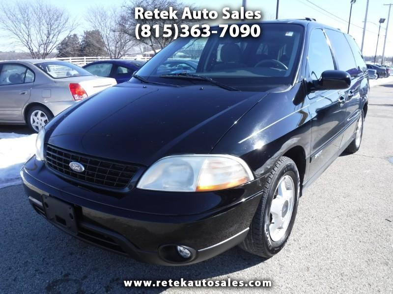 2003 Ford Windstar $1493