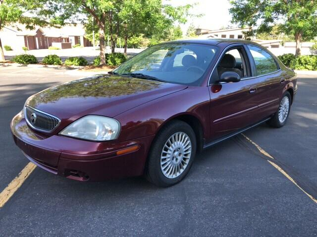 2004 Mercury Sable $1295